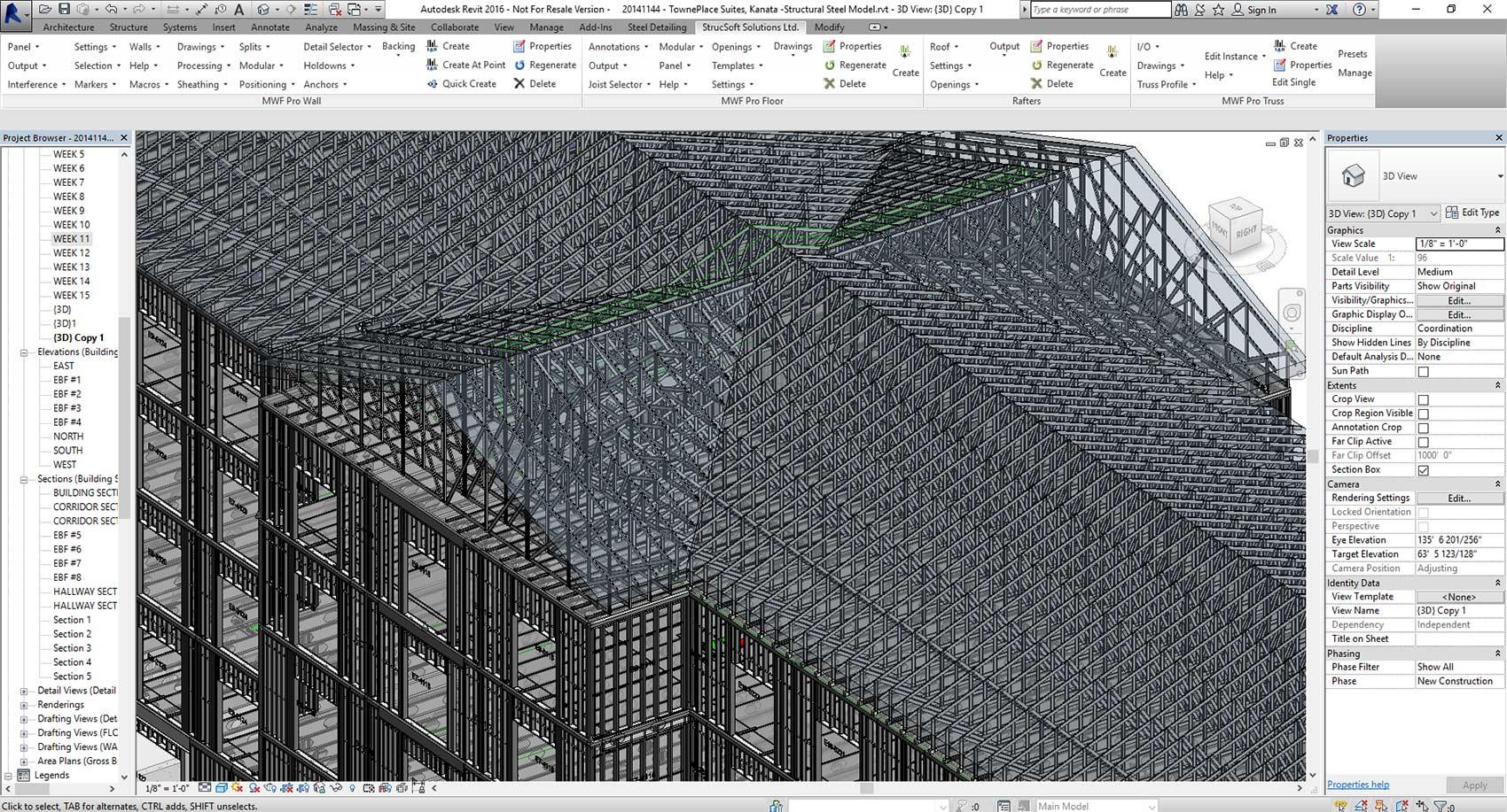 Mwf Pro Metal Strucsoft Solutions